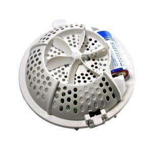 Easy Fresh - Přístroj - víceúčelový osvěžovač vzduchu